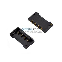 Apple iPhone 4S On Board Battery Connector - 5pc